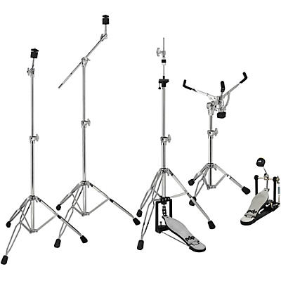 PDP by DW 700 Series Lightweight 5-Piece Hardware Pack