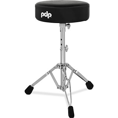 PDP by DW 700 Series Round-Top Lightweight Throne