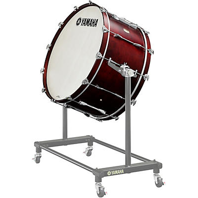 Yamaha 7000 Series Intermediate Concert Bass Drum