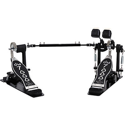 DW 7002PT Double Bass Drum Pedal