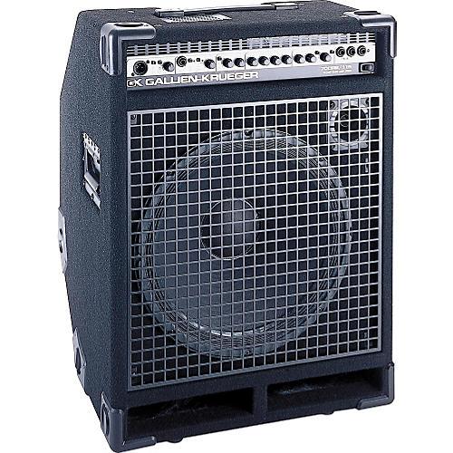 gallien krueger 700rb 115 1x15 bass combo amp musician 39 s friend. Black Bedroom Furniture Sets. Home Design Ideas