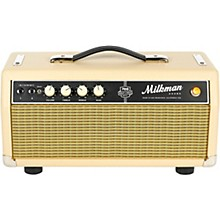 Milkman Sound 700W Bass Half and Half 700W Tube Hybrid Bass Amp Head