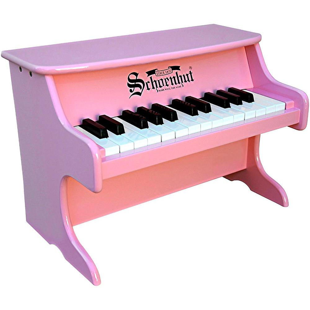 Schoenhut My First Piano Ii Pink