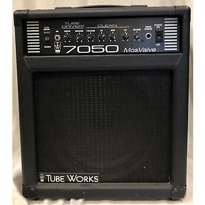 Tubeworks 7050 MOS VALVE Guitar Combo Amp