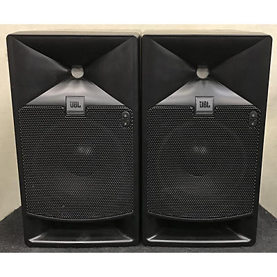 JBL 705P Pair Powered Monitor