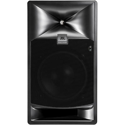 "JBL 708P 7 Series 8"" Bi-Amplified Master Reference Monitor"