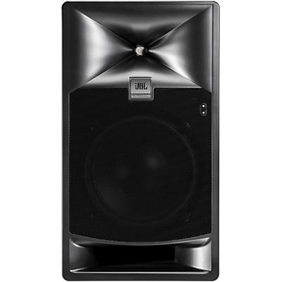 "JBL 708P 8"" Powered Studio Monitor (Each)"