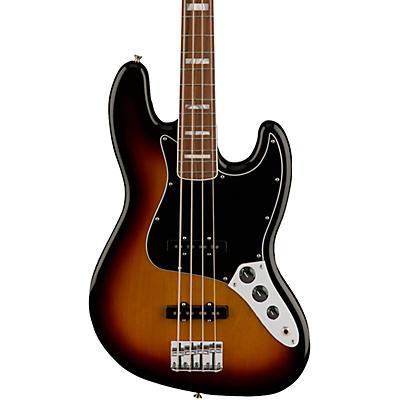 Fender '70s Jazz Bass Pau Ferro Fingerboard