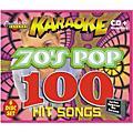 Chartbuster Karaoke 70's Pop CD+G thumbnail