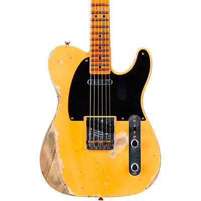 Fender Custom Shop 70th Anniversary Broadcaster Heavy Relic Limited Edition Electric Guitar