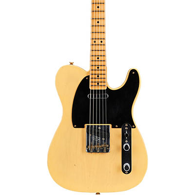 Fender Custom Shop 70th Anniversary Broadcaster Journeyman Relic Limited Edition Electric Guitar