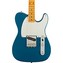 70th Anniversary Esquire Maple Fingerboard Electric Guitar Lake Placid Blue