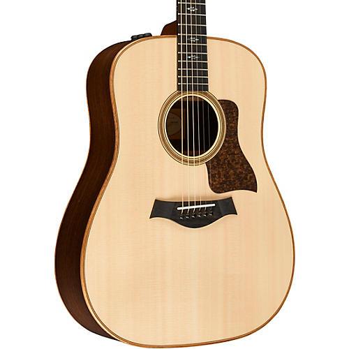 Taylor 710e Dreadnought Acoustic-Electric Guitar 2016