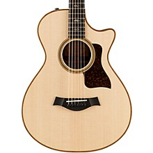 712ce Grand Concert Acoustic-Electric Guitar  2016 Natural
