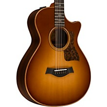 Taylor 712ce Grand Concert Acoustic-Electric Guitar  2016