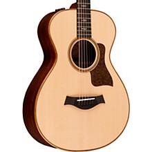 712e 12-Fret Grand Concert Acoustic-Electric Guitar Natural