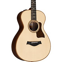 Taylor 712e V-Class 12-Fret Grand Concert Acoustic-Electric Guitar