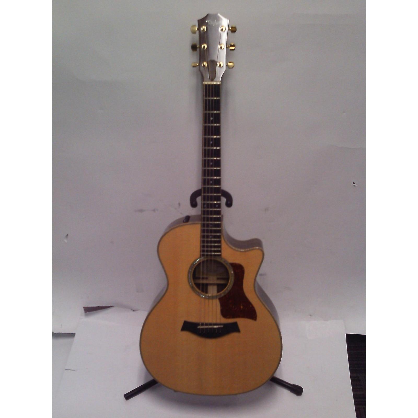 Taylor 714CE-LTD Acoustic Guitar