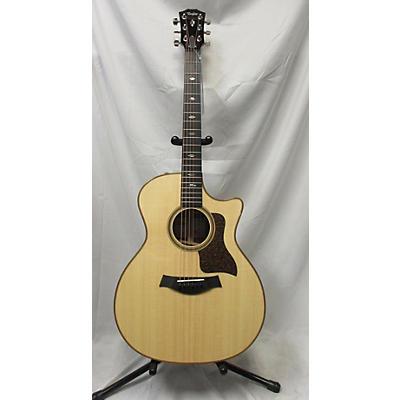 Taylor 714CE V-Class Acoustic Guitar