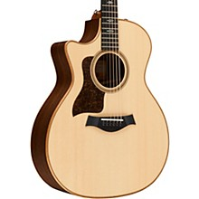 Taylor 714ce-LH V-Class Left-Handed Grand Auditorium Acoustic-Electric Guitar
