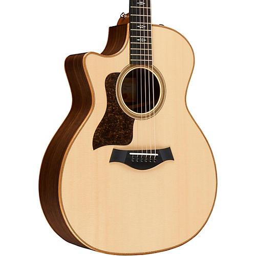 Taylor 714ce-LH V-Class Left-Handed Grand Auditorium Acoustic-Electric Guitar