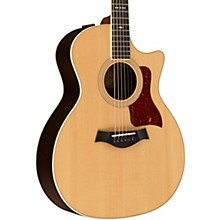 Taylor 714ce Limited Edition Brazilian Rosewood Grand Auditorium Acoustic-Electric Guitar 2015