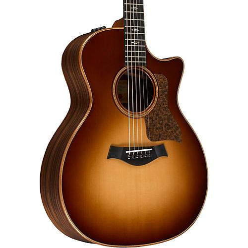 Taylor 714ce V-Class Grand Auditorium Acoustic-Electric Guitar