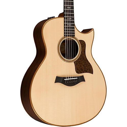 Taylor 716ce Grand Symphony Acoustic-Electric Guitar
