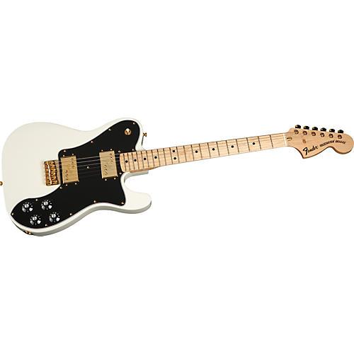 Fender Custom Shop '72 Tele Deluxe NOS Electric Guitar