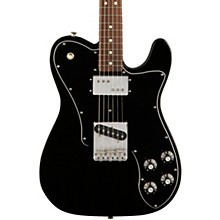 Fender '72 Telecaster Custom Pau Ferro Fingerboard with Gigbag