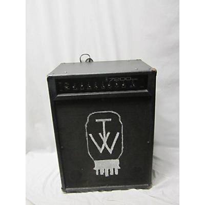 Tubeworks 7200 MosValve Bass Combo Amp