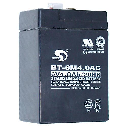 Pignose 7200B Replacement Batteries