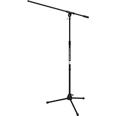 On-Stage 72010 Tripod Mic Stand with Boom