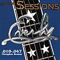 Everly 7210 Acoustic Sessions Phosphor/Bronze Extra Light Acoustic Guitar Strings thumbnail