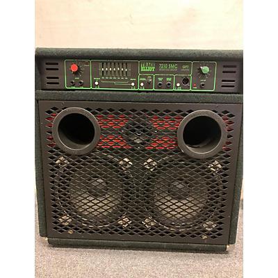 Trace Elliot 7210 Smc Gp7 Bass Combo Amp