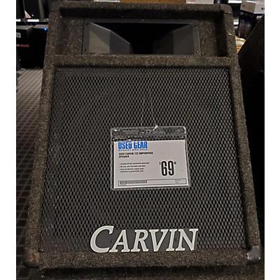 Carvin 722 Unpowered Speaker