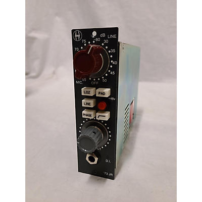 Heritage Audio '73 JR Microphone Preamp