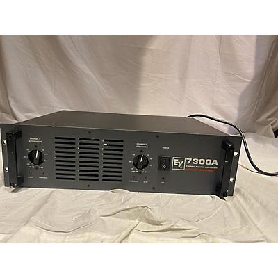 Electro-Voice 7300A Power Amp