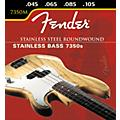 Fender 7350M Stainless Steel RW LS Bass Strings thumbnail