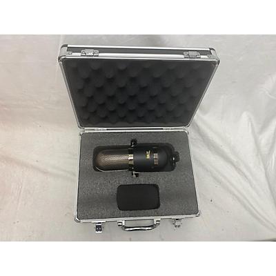 Apex 747 Side Address Dynamic Microphone