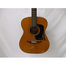 Tokai 7654 Acoustic Guitar