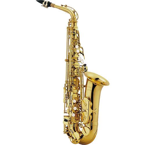 Jupiter 767GL Deluxe Alto Saxophone