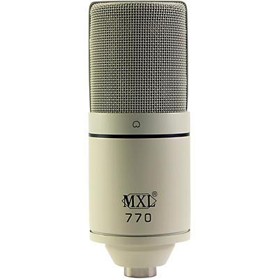 MXL 770 California Edition