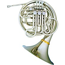 Hans Hoyer 7801NSA Heritage Kruspe Style Series Double Horn with Mechanical Linkage and Detachable Bell