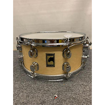 Mapex 7X13 Black Panther Snare Drum
