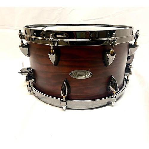 Orange County Drum & Percussion 7X13 Chestnut Ash Drum Chestnut Ash 16