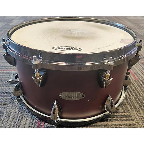 7X13 Chestnut Ash Snare Drum