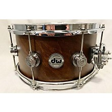 DW 7X13 Collector's Series Maple X-Shell Drum