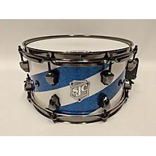 SJC Drums 7X13 Custom Drum