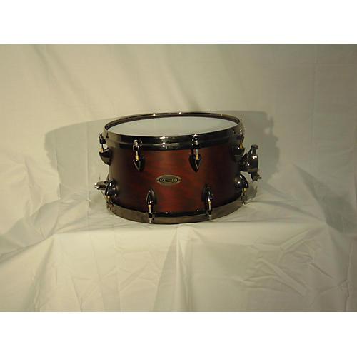 Orange County Drum & Percussion 7X13 OCSN0713CA Drum Chestnut Ash 16
